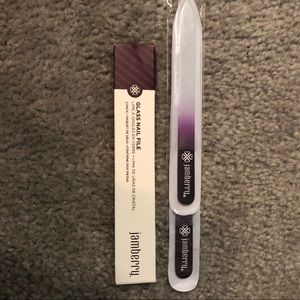 Jamberry Glass Nail File 2-Pack